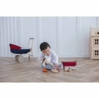 Babyvoedingset   PlanToys