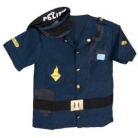 Verkleedkleding | Beroepen | Politie incl. pet | Educo