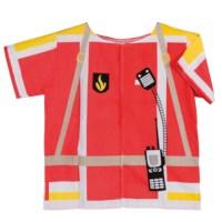 Verkleedkleding | Beroepen | Brandweer | Educo