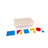Logical blocs   Maxi   Set à 48 stuks