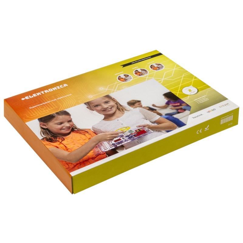 Techniekset Elektronica | Heutink