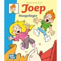 Joep - Hoogvlieger | Kijk en Lees | AVI-stripboek