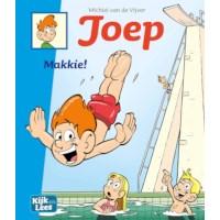 Joep - Makkie! | Kijk en Lees | AVI-stripboek