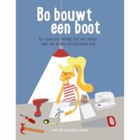 Bo bouwt een boot
