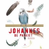 Johannes de parkiet | Mark Haayema, Medy Oberendorff