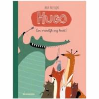 Hugo - Een vreselijk eng beest? | Mia Nilsson