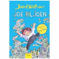 Joe Biljoen | David Walliams