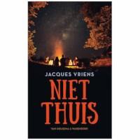 Niet thuis | Jacques Vriens