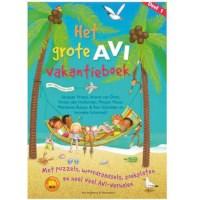 Het grote AVI vakantieboek | Deel 1 | AVI M3 - E3
