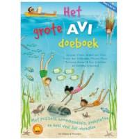 Het grote AVI doeboek | Deel 3 | AVI M3 - E3