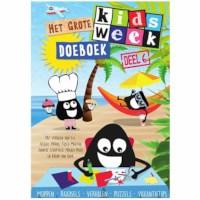 Het grote Kidsweek doeboek | Deel 6