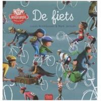 Willewete - De fiets | Lucas Arnoldussen
