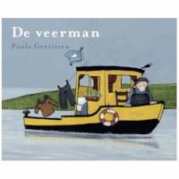 De veerman | Paula Gerritsen