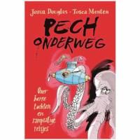 Pech onderweg | Jozua Douglas, Tosca Menten
