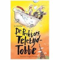 Dr. Proktors Teletijdtobbe | Jo Nesbo