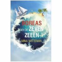 Boreas en de zeven zeeën | Mina Witteman
