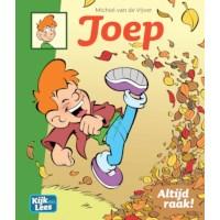 Joep - Altijd raak! | Kijk en Lees | AVI-stripboek