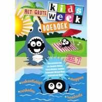 Het grote Kidsweek doeboek | Deel 7