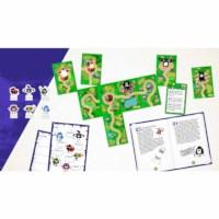 Taalhelden van het spelwoud | Kidsweek