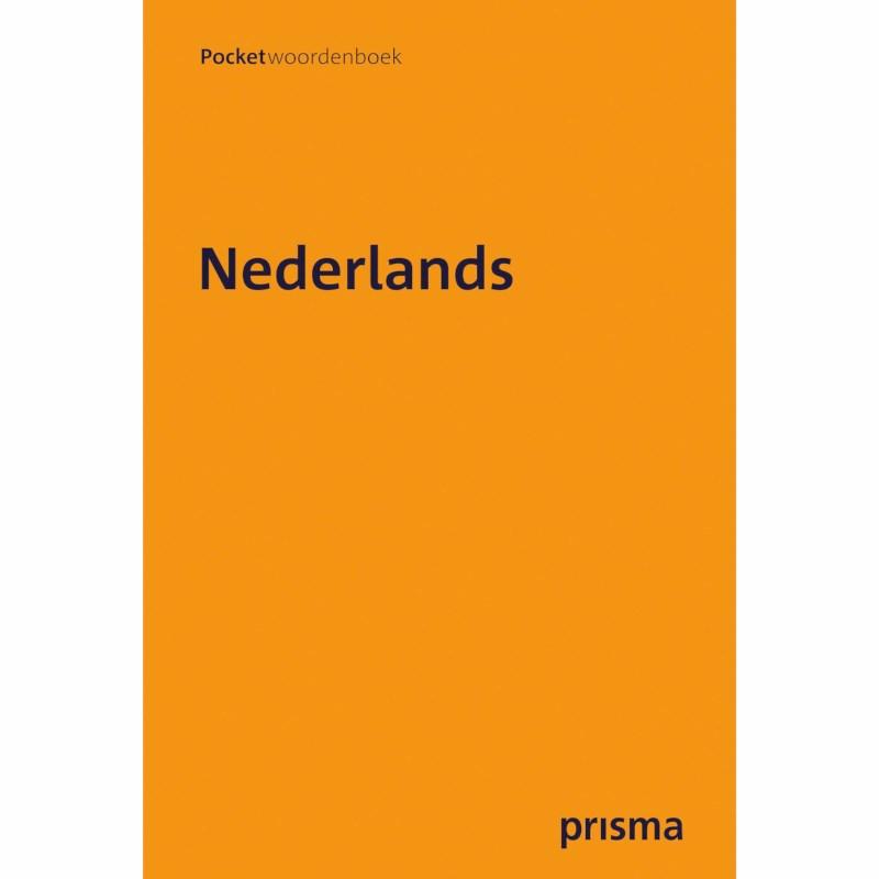 Pocketwoordenboek Prisma | Nederlands