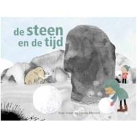 Leesboek De steen en de tijd | Groep 1-2 | Kinderboekenweek 2020