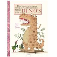 Leesboek Het ongelooflijke maar waargebeurde verhaal over de dino's | Groep 1-2 | Kinderboekenweek 2020