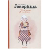Leesboek Josephina, een naam als een piano | Groep 1-2 | Kinderboekenweek 2020