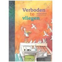 Leesboek Verboden te vliegen | Groep 3-4 | Kinderboekenweek 2020