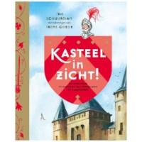 Leesboek Kasteel in zicht! | Groep 5-6 | Kinderboekenweek 2020