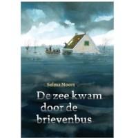 Leesboek De zee kwam door de brievenbus | Groep 5-6 | Kinderboekenweek