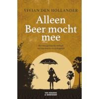 Leesboek Alleen Beer mocht mee | Groep 7-8 | Kinderboekenweek 2020