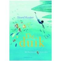 Leesboek De duik | Groep 7-8 | Kinderboekenweek 2020