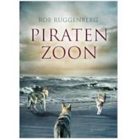 Leesboek Piratenzoon | Groep 7-8 | Kinderboekenweek 2020