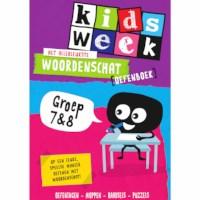 Het allerleukste woordenschat oefenboek | Groep 7-8 | Kidsweek