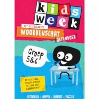 Het allerleukste woordenschat oefenboek | Groep 5-6 | Kidsweek