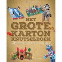 Het grote karton knutselboek
