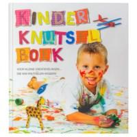 Kinderknutselboek