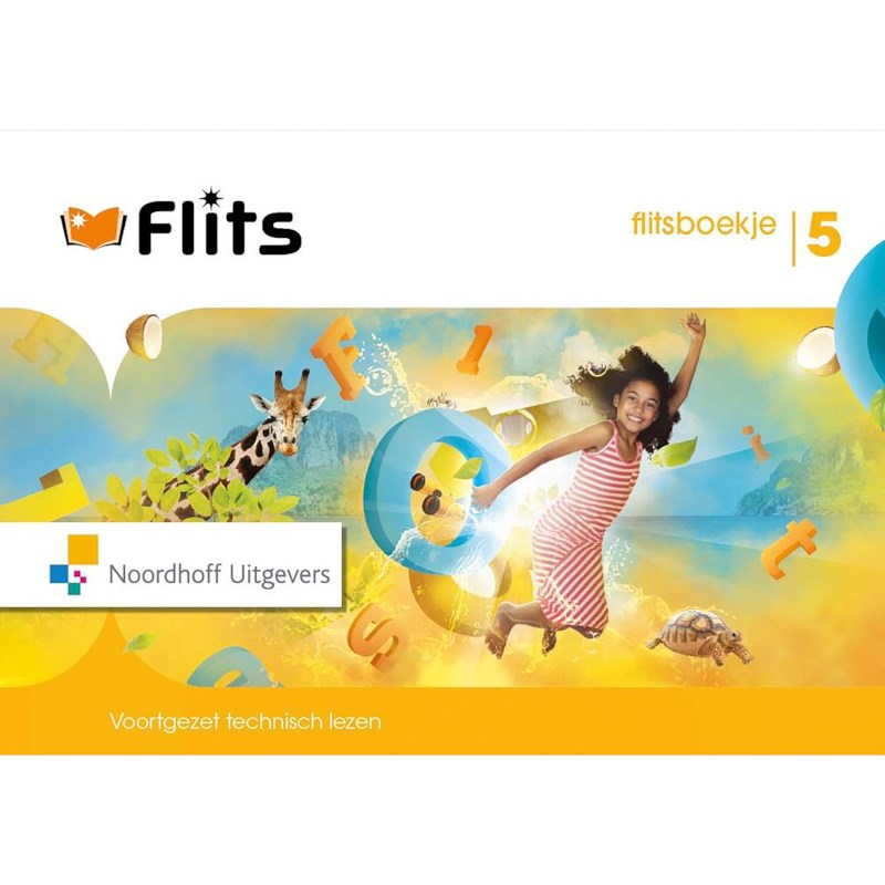 Flitsboekje avi M5/E5, Flits