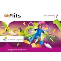 Flitsboekje avi M7/E7, Flits