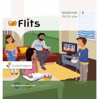 Niveaulezen avi E6-Plus deel 3, Flits