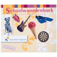 Schoolwoordenboek Nederlands