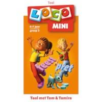 Mini loco Taal met Tom & Tamira