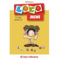 Mini loco Ik leer rekenen deel 1