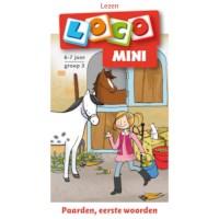 Mini Loco Lezen met Paarden