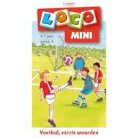 Mini Loco Lezen met Voetbal