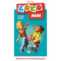 Mini loco Rekenen met Tom & Tamira