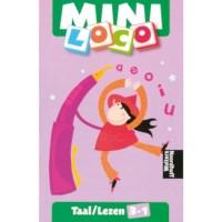 Mini loco Taal en lezen deel 1