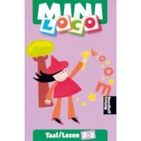 Mini loco Taal en lezen deel 2