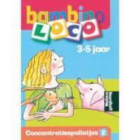 Bambino loco Concentratiespelletjes deel 2