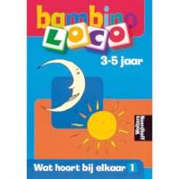 Bambino loco Wat hoort bij elkaar deel 1